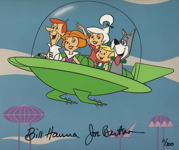 #H11 - The Jetsons, 'Sunday Drive' (1989).